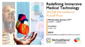 Redefining Immersive Medical Technology