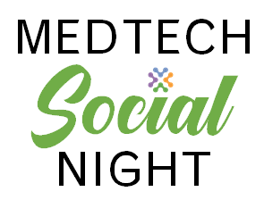 August Medtech Social Night