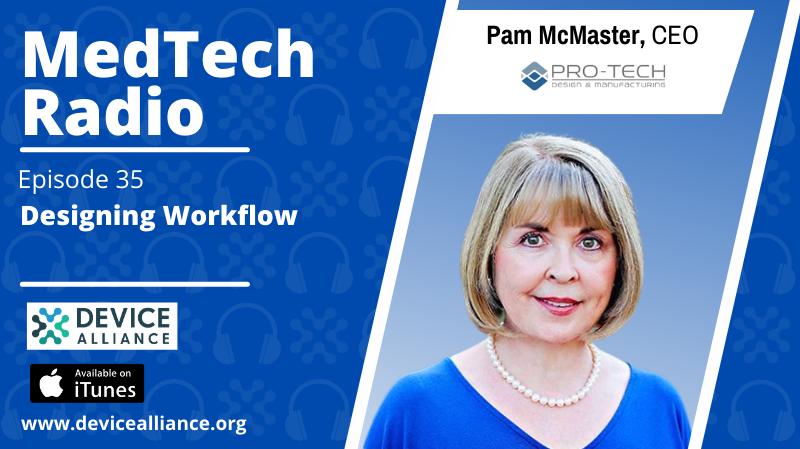 PRO-TECH: Designing Workflow   Ep.35
