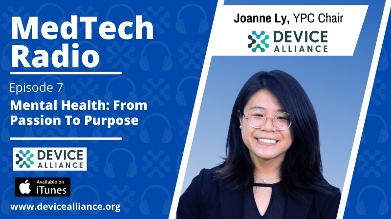 Joanne Ly: Mental Health – From Passion to Purpose | Ep. 7